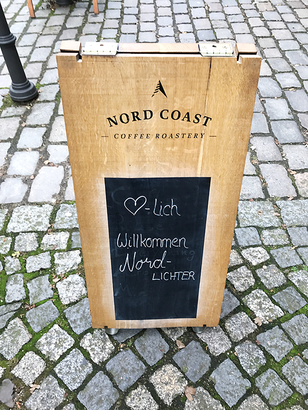Hamburg Tipp Nord Coast Coffee Roastery