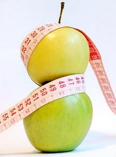 fogyókúra alatt mennyi almát lehet enni