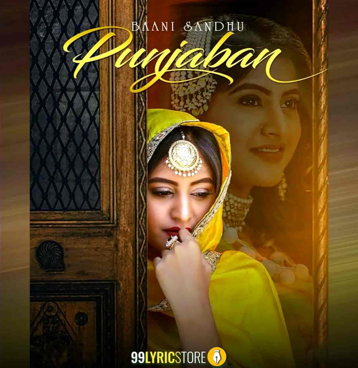 Punjaban Punjabi Songs Images Baani Sandhu