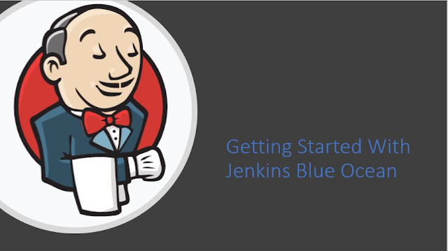 Getting Started With Jenkins Blue Ocean