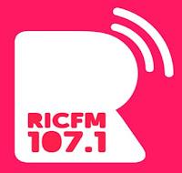 Rádio RIC FM 107,1 de Curitiba PR