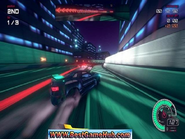 Inertial Drift Full Version PC Game Free Download 100% Working