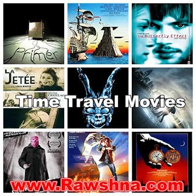 افضل افلام السفر عبر الزمن على الاطلاق