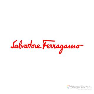 Salvatore Ferragamo Logo vector (.cdr)