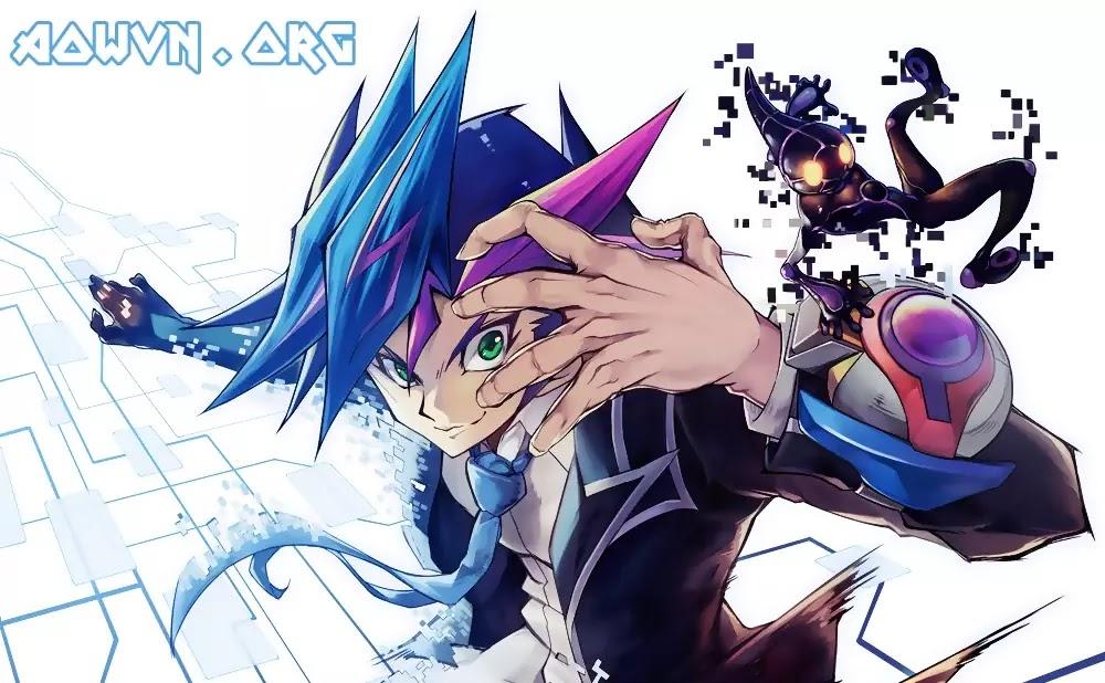 AowVN%2B%25281%2529 - [ Anime 3gp Mp4 | Ep 70 ] Yu-Gi-Oh! VRAINS | Vietsub