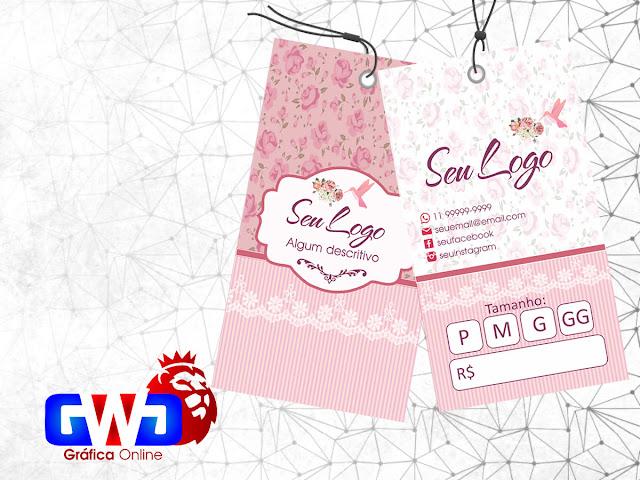Tag personalizada, tag, tags, roupas