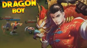 Hero Chou - Build, Skill, Harga, Ability, Emblem Yang Cocok, Hingga Tips - Tips Menggunakannya