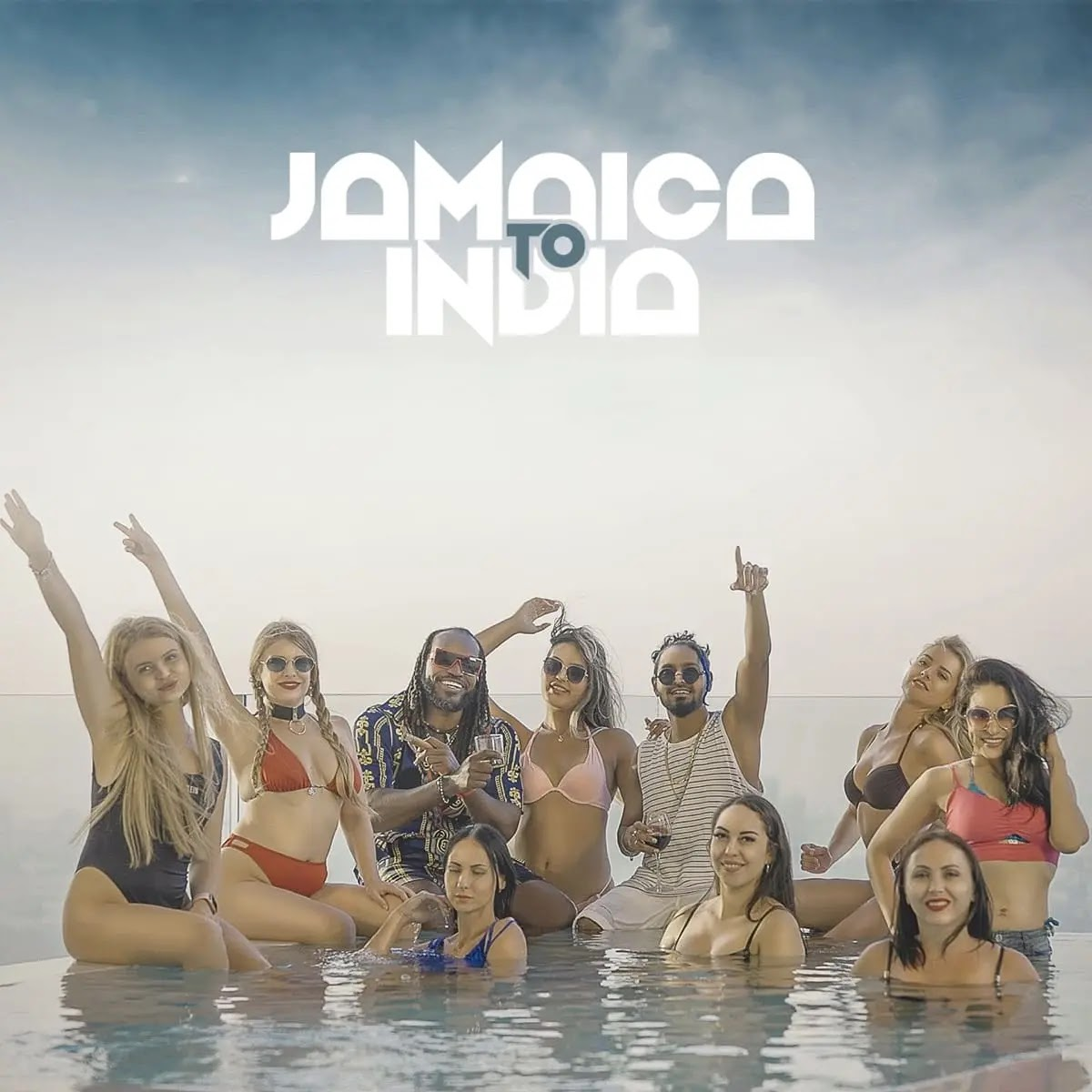 Jamaica To India Emiway MP3 Song Download