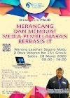 Program Perdana IGI Gresik 2020 -  Diklat Guru PAUD