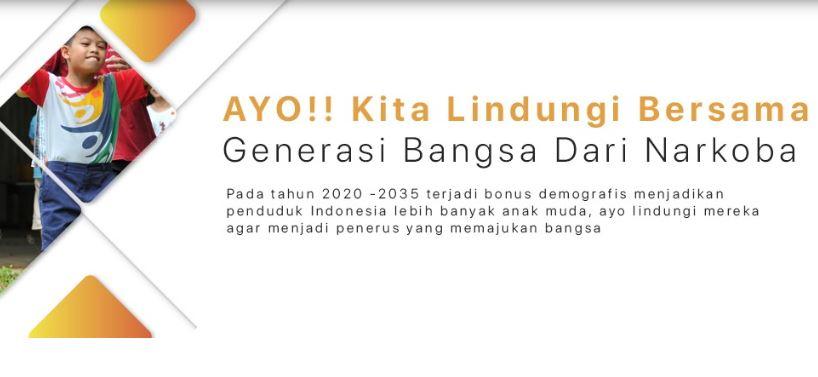 Alamat Lengkap dan Nomor Telepon BNN Kabupaten/Kota Se-Banten