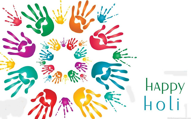 Happy Holi 57