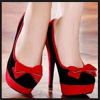 Tips Memakai Sepatu High Heels Agar Nyaman Di Kaki Tips Memakai Sepatu High Heels Agar Nyaman Di Kaki