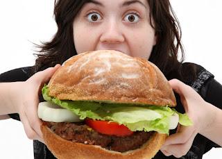 7 Olahan Makanan tidak sehat
