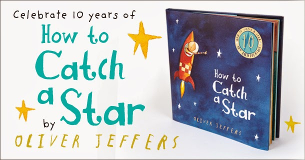 10 years of how to catch a star