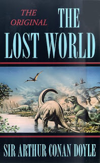 Libro El mundo perdido - Sir Arthur Conan Doyle