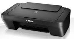 Canon PIXMA MG2510S Sjåfør Gratis Dataoverføre