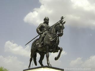 महाराणा प्रताप के बारे में रोचक तथ्य | Interesting facts about Maharana Pratap