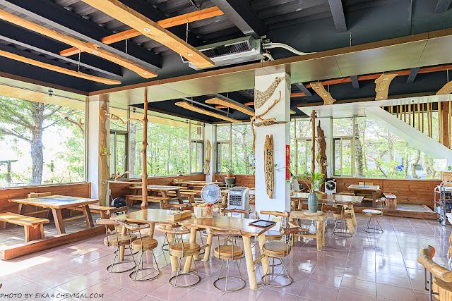 MG 8627 - 台中隱藏版景觀餐廳,濃濃中式禪意風格與綠意松林,不限時享用火鍋、花茶與咖啡好愜意