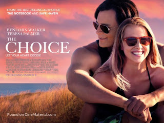 Download Film The Choice (2015) BRRip 720p Subtitle Indonesia