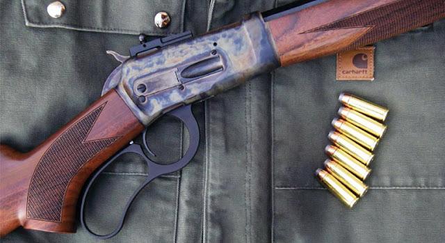 comprando arma pelo exercito