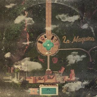 Conway the Machine - La Maquina Music Album Reviews