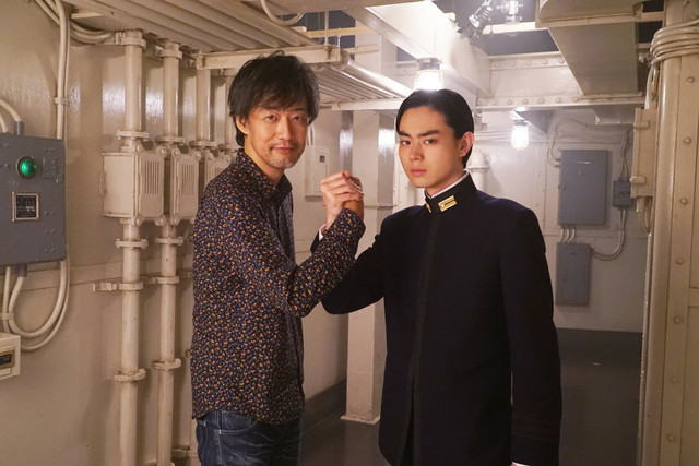 Inilah Trailer Film Archimedes no Taisen Live-Action