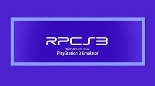 برنامج, محاكى, العاب, PS3, لتشغيل, العاب, بلاى, ستيشن3, على, الكمبيوتر, RPCS3