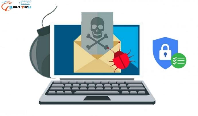 حماية الكمبيوتر من التعقب أفضل طرق الحماية من الإختراق والمتطفلين