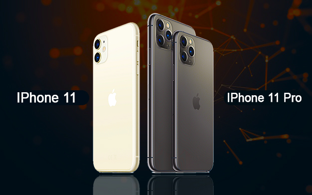 iPhone 11 Series iPhone 11 & iPhone 11 Pro