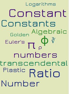 CBSE Class 9, 10, 11, 12 - Mathematics -  Know about Special Constants