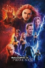 X-Men: Dark Phoenix (2019) Full Movie Download in Hindi 1080p 720p 480p