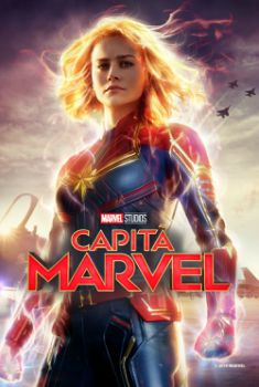 Capitã Marvel Torrent – BluRay 720p/1080p/4K Dual Áudio