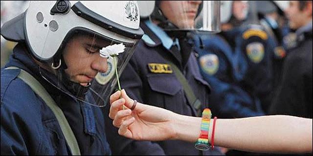 Όταν ο ΣΥΡΙΖΑ «εκδημοκράτιζε» και «εκσυγχρόνιζε» την Αστυνομία…