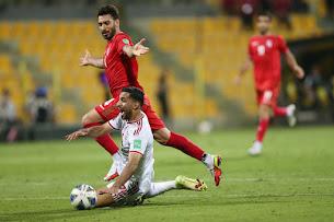 منتخب الإمارات لكرة القدم يخسر أمام إيران في تصفيات كأس العالم