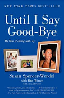 nonfiction memoir Susan Spencer-Wendel book cover