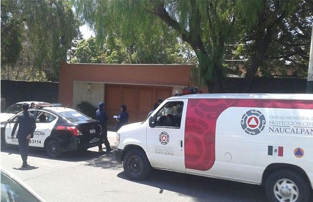 Camioneta de urgencias