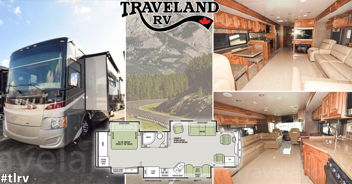 Traveland Rv Feature Of The Week All Locations