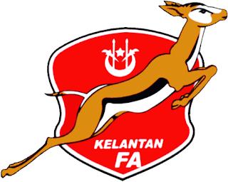 Senarai Pemain Kelantan FA 2017