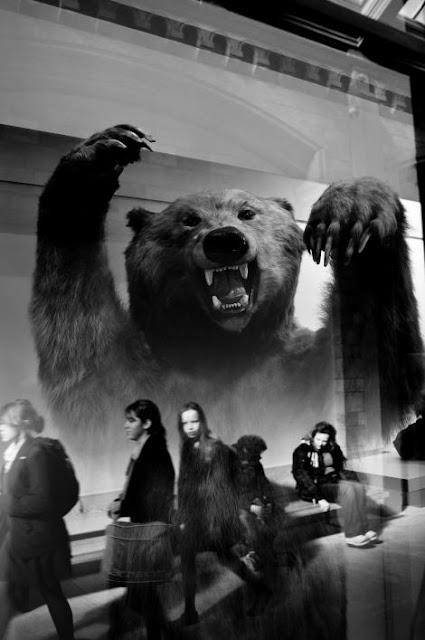 Ada tips keren dari Fotografer National Geographic Mau Hunting di Galeri Seni? Ada tips keren dari Fotografer National Geographic