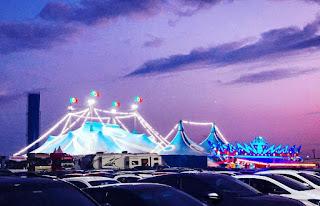 Venha conhecer o Circo Portugal Internacional em Registro-SP