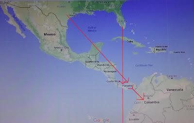 Gempa Meksiko 7,1 SR  Ratusan Korban Tewas