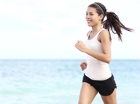 Cách làm giảm béo bắp tay bằng các phương pháp thể thao