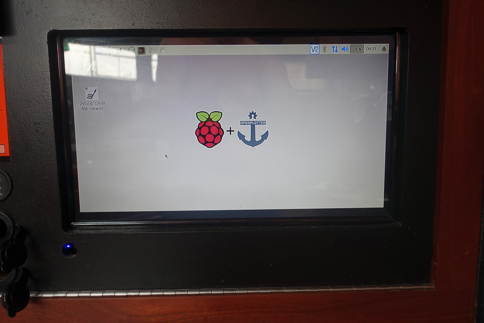 Matilda's Journey: Setting up our Raspberry Pi with OpenPlotter