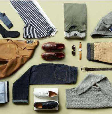 Guarda-roupas cápsula: Já é hora de ter o seu!