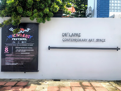 D'ART CAFE & COFFEE LAB