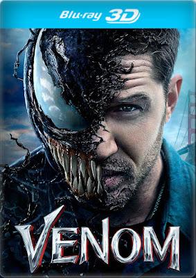 Venom [2018] [3D] [BD25] [Latino]