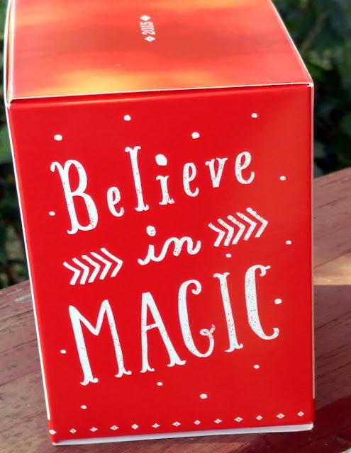 Hallmark Keepsake Believe in Magic MWP giveaway