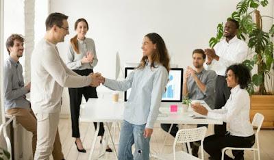 Keuntungan Kerja Di Perusahaan Kecil Bagi Fresh Graduate