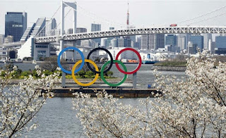 Tokyo 2020 Olympic Games Postpones to July 27 till August 9 in Year 2021