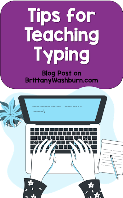 With an ever-increasing focus on technology in our world, typing is a crucial skill.  Technology teachers are often asked to take the lead in typing instruction, or at least guide classroom teachers in their own efforts to teach typing.  Here are some of the most critically acclaimed programs to help get your students where they need to be!